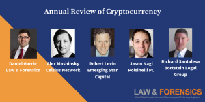 Annual Review of Crypto2